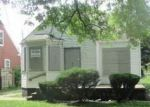 Foreclosed Home in Detroit 48205 15505 PARK GROVE ST - Property ID: 4197729