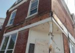 Foreclosed Home in Wilmington 19805 216 S HARRISON ST - Property ID: 4198721