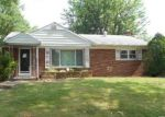 Foreclosed Home in Saint Louis 63130 8035 BRADDOCK DR - Property ID: 4201031