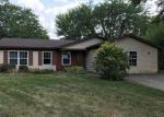 Foreclosed Home in Indianapolis 46254 5901 CHESHIRE CT - Property ID: 4201182
