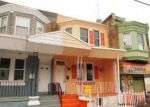 Foreclosed Home in Philadelphia 19134 602 E WESTMORELAND ST - Property ID: 4205287