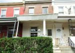 Foreclosed Home in Philadelphia 19134 3414 N WATER ST - Property ID: 4205305