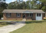 Foreclosed Home in Blackville 29817 1507 IZLAR STREET EXT - Property ID: 4210368