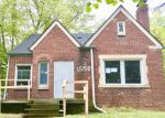 Foreclosed Home in Detroit 48219 16501 BRAMELL ST - Property ID: 4218416