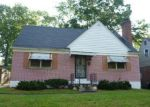 Foreclosed Home in Dayton 45406 1840 LITCHFIELD AVE - Property ID: 4220027