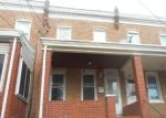 Foreclosed Home in Wilmington 19805 1305 CEDAR ST - Property ID: 4222589