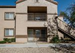 Foreclosed Home in Las Vegas 89117 3450 ERVA ST APT 108 - Property ID: 4223896