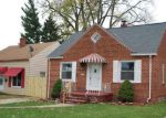 Foreclosed Home in Cleveland 44135 14113 CLIFFORD AVE - Property ID: 4224478