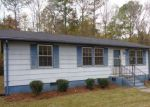 Foreclosed Home in Mount Gilead 27306 127 RANCE LN - Property ID: 4227584