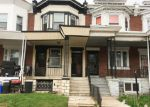 Foreclosed Home in Philadelphia 19143 6106 WEBSTER ST - Property ID: 4227717