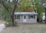 Foreclosed Home in Junction City 66441 103 FLINT ST - Property ID: 4228867