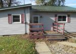 Foreclosed Home in Bunker Hill 46914 141 S WATER ST - Property ID: 4228906