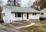 Foreclosed Home in Saint Louis 63114 9835 BENSON AVE - Property ID: 4229651