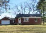 Foreclosed Home in Indianapolis 46231 2289S S COUNTY ROAD 1050 E - Property ID: 4230245