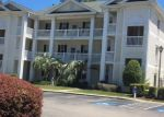 Foreclosed Home in Myrtle Beach 29579 620 RIVER OAKS DR APT 53H - Property ID: 4231700
