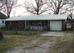 Foreclosed Home in Chelsea 74016  W 7TH ST - Property ID: 4234513