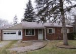 Foreclosed Home in Toledo 43615 5834 GLOBE AVE - Property ID: 4234530