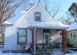 Foreclosed Home in Indianapolis 46201 327 N COLORADO AVE - Property ID: 4237445