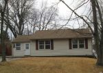 Foreclosed Home in Saint Louis 63125 3632 NAVAJO DR - Property ID: 4253893