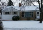 Foreclosed Home in Cleveland 44128 24070 TIMBERLANE RD - Property ID: 4255484