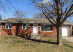 Foreclosed Home in Indianapolis 46224 2429 N LYNHURST DR - Property ID: 4256668