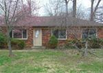 Foreclosed Home in Louisville 40299 3605 WILLOWWOOD CT - Property ID: 4259260