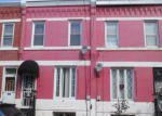 Foreclosed Home in Philadelphia 19121 1915 FONTAIN ST - Property ID: 4259677