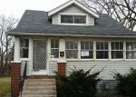 Foreclosed Home in Highland Park 48203  RUSSELL ST - Property ID: 4261094