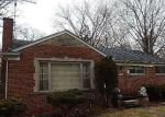 Foreclosed Home in Detroit 48219 17547 PIERSON ST - Property ID: 4261443