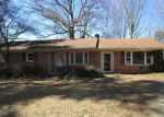 Foreclosed Home in Ruffin 27326 10300 PARK SPRINGS RD - Property ID: 4268851