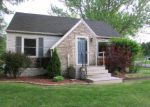 Foreclosed Home in Canton 44714 1300 SPANGLER RD NE - Property ID: 4273669