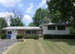 Foreclosed Home in Indianapolis 46226 5914 LAUREL HALL DR - Property ID: 4282510