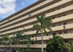 Foreclosed Home in Miami 33179 1750 NE 191ST ST APT 304 - Property ID: 4286398