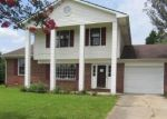 Foreclosed Home in Fayetteville 28314 1080 PLEASANT OAK DR - Property ID: 4287921