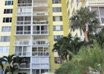 Foreclosed Home in Hollywood 33021 4400 HILLCREST DR APT 904A - Property ID: 4289294