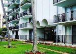 Foreclosed Home in Miami 33161 12500 NE 15TH AVE APT 205 - Property ID: 4289323