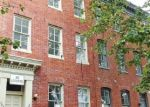 Foreclosed Home in Baltimore 21223  HOLLINS ST - Property ID: 4289744