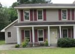 Foreclosed Home in Fayetteville 28306 2602 DUMFRIES DR - Property ID: 4290218