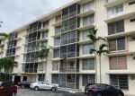 Foreclosed Home in Miami 33181 1750 NE 115TH ST APT 505 - Property ID: 4290873