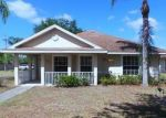 Foreclosed Home in Immokalee 34142 1150 SERENITY WAY - Property ID: 4290893
