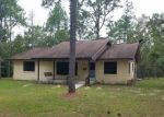 Foreclosed Home in Williston 32696 13050 NE 45TH ST - Property ID: 4292558
