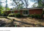 Foreclosed Home in Red Springs 28377 213 S EDINBOROUGH ST - Property ID: 4299122