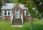 Foreclosed Home in Yanceyville 27379 231 ATWATER ST - Property ID: 4300454