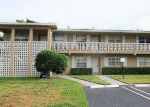 Foreclosed Home in Delray Beach 33445 2480 JUNIPER DR APT 101 - Property ID: 4302314