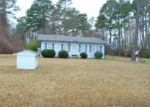 Foreclosed Home in Mount Olive 28365 464 THUNDER SWAMP RD - Property ID: 4305486