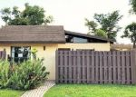 Foreclosed Home in Hollywood 33024 136 GATE RD # 369 - Property ID: 4307974