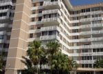 Foreclosed Home in Hollywood 33021 4200 HILLCREST DR APT 620 - Property ID: 4308086