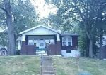Foreclosed Home in Saint Louis 63121 3514 COLONIAL AVE - Property ID: 4309437