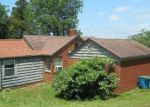 Foreclosed Home in Denton 27239 178 E SALISBURY ST - Property ID: 4309698