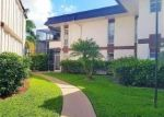 Foreclosed Home in West Palm Beach 33411 3 GREENWAY VLG N UNIT 107 - Property ID: 4314534